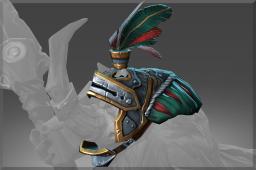 Helm of Rising Glory