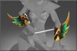 Bracelets of the Emerald Sea