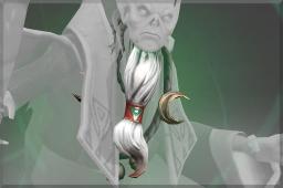Beard of the Murid Divine
