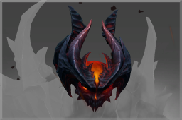 Horns of the Diabolical Fiend