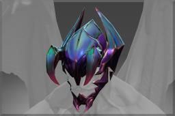 Endless Nightmare Head