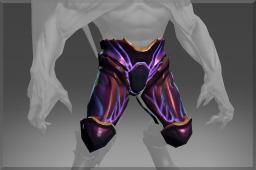 Endless Nightmare Legs
