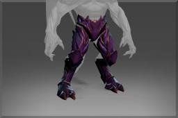 Legs of Darkheart Pursuit
