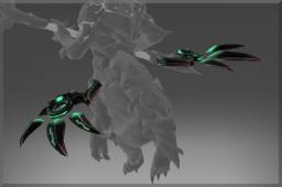 Obsidian Guard Wings