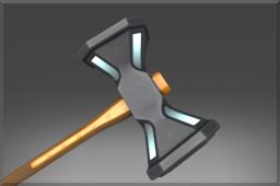 Hammer of the Radiant Crusader