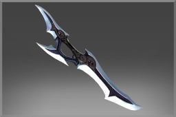 Blade of the Bloodroot Guard