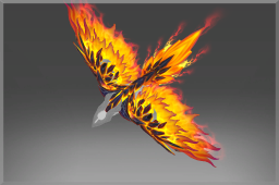 Wings of Molten Rebirth
