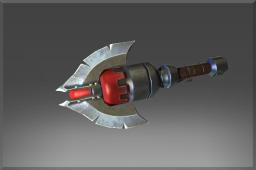 Harpoon of the Keen Commander