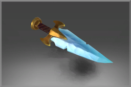 Dagger of the Gelid Touch