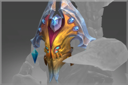 Crown of the Frostbite Dunes
