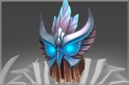Helm of the Silvered Talon