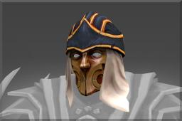Mask of the Hazhadal Magebreaker