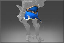 Belt of the Lionsguard