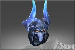 Helm of the Stormwrought Arbiter