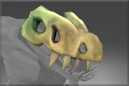 Excavator's Treasure