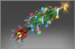 Frostmoot Tree