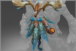 Head of the Boreal Sentinel