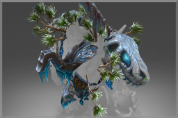 Canopy of the Boreal Sentinel
