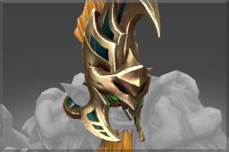 Helm of the Savage Monger