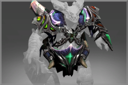 Armor of the Abyssal Scourge