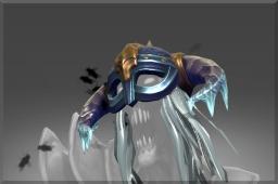 Helm of the Shambling Draug