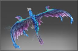 Wings of the Iceburnt Elegy
