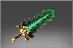 Blade of the Stonemarch Sovereign