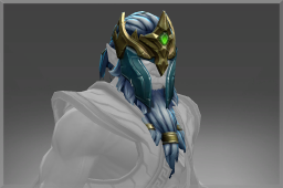 Helm of the Wartorn Heavens