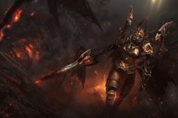 Daemonfell Flame