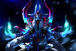 The Serakund Tyrant