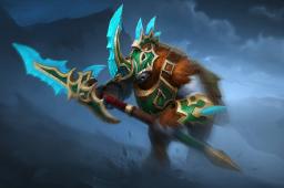 Azurite Warden