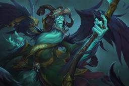 The Plaguemonger