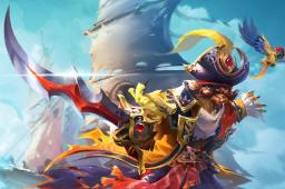 Tales of the Windward Rogue