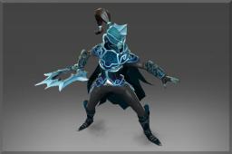 Dark Wraith Set