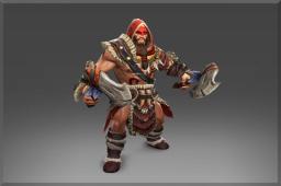 Hunter of the Red Talon Set