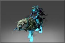 The Brinebred Cavalier