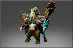The Dread Prophet