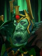 Wraith King