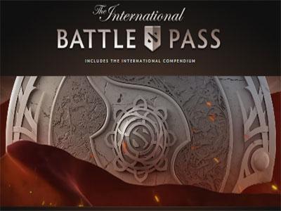 توضیح کامل بتل پس (Battle Pass) مسابقات The International 6