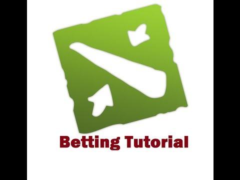 چگونه در Dota 2 Lounge پیشبینی کنیم - مقاله آموزش شرکت در پیشبینی مسابقات دوتا 2 با استفاده ازسایت Dota2Lounge.com