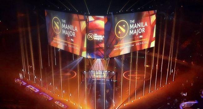 خلاصه روز اول مسابقات میجر مانیلا