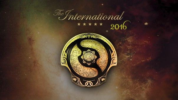آغاز مسابقات انتخابی TI 2016