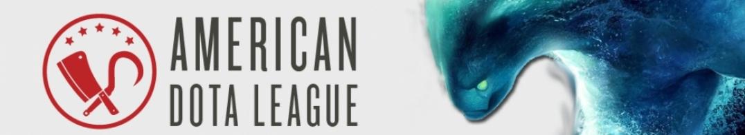American Dota League
