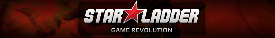 StarLadder StarSeries - Season 7