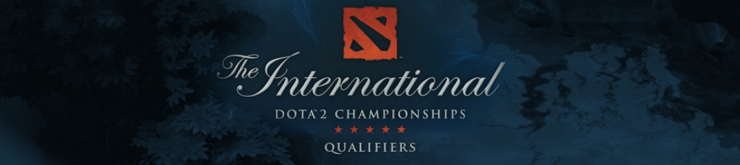Qualifiers - The International 2012