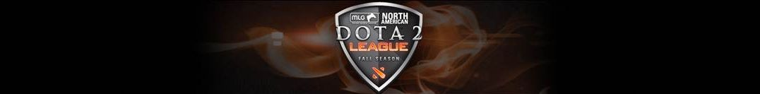 MLG Fall Dota 2 Invitational 2013