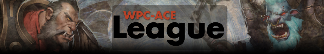 WPC-ACE League 2013