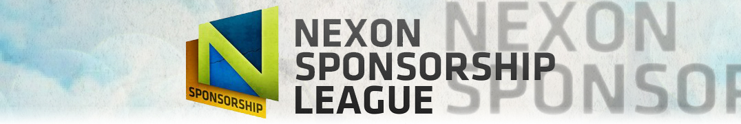 Nexon Sponsorship League