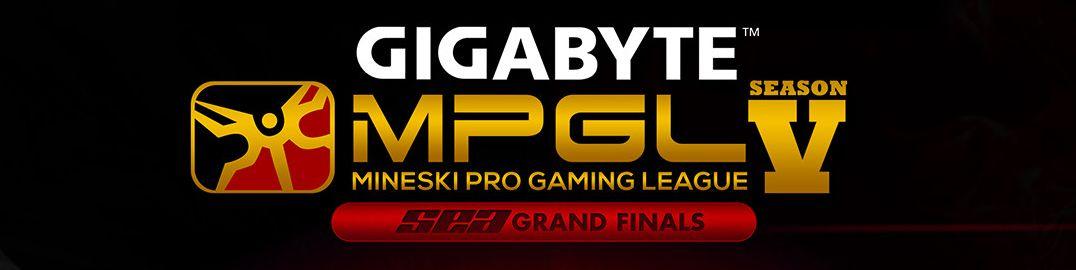 GMPGL Grand Final 2013