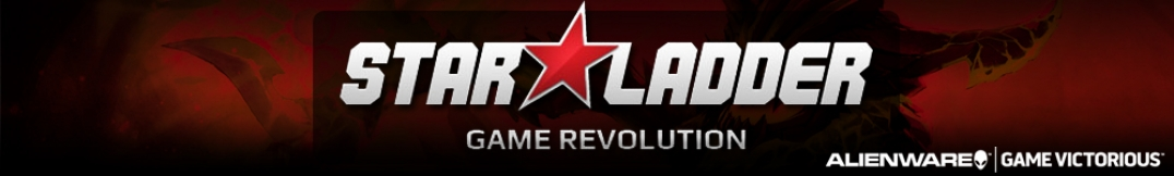 StarLadder StarSeries - Season 8